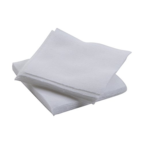 """Allen Gun Cleaning Knit Cotton Patches Pack of 150 2"""" / .30-"""