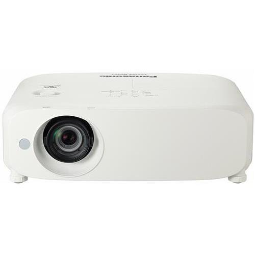 Panasonic PT-VW530U LCD Projector - 720p - HDTV - 16:10 - F/1.6 - 1.9 - PAL, NTSC, SECAM - 1280 x 800 - WXGA - 10,000:1 - Ntsc Projection Tv