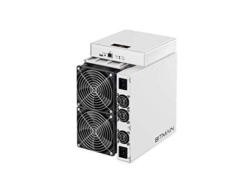 DragonX Antminer T17 42T ASIC Bitcoin Miner with PSU and Power Cord