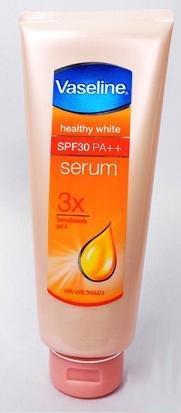 VASELINE HEALTHY WHITE SERUM SPF 30 180ML - 2