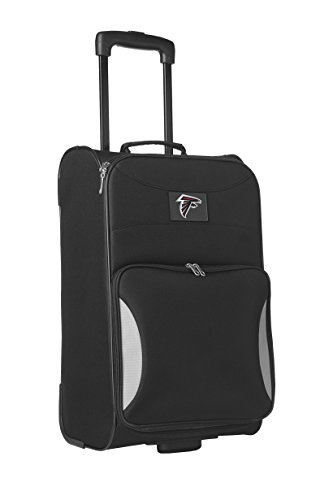 nfl-atlanta-falcons-steadfast-upright-carry-on-luggage-21-inch-black