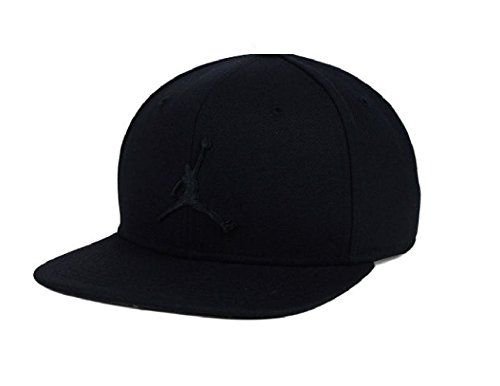 406b738394cc Air Jordan Jumpman Stretch Adjustable Youth Boy s Cap ...