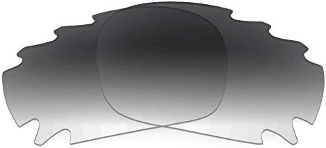 Revant Replacement Lenses for Oakley Racing Jacket Vented - Compatible with Oakley Racing Jacket Vented Sunglasses