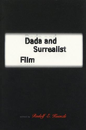 Dada and Surrealist Film (MIT Press)