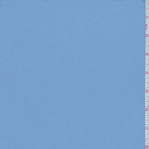 Blue Skies Cotton Blend, Fabric by The Yard