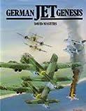 German Jet Genesis, David Masters, 0867206225