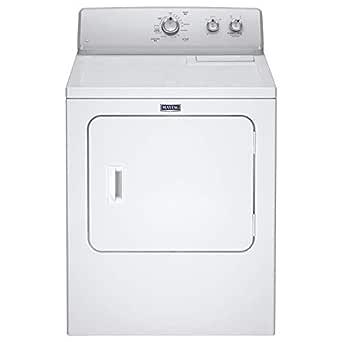 Maytag Dryer, Front Load, 3LMEDC315FW