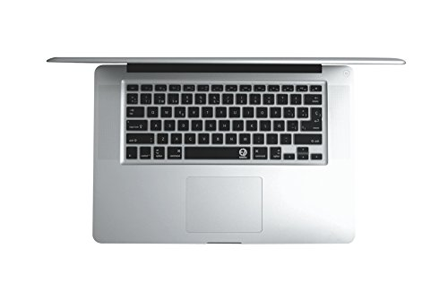"""EZ Quest Spanish Keyboard Cover for Apple MacBook Air 13""""..."""