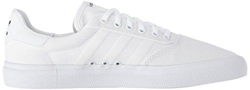 Originals adidas 7 Metallic White M 3MC Gold Skate Shoe US 5 qH0rHwfd