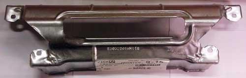 Genuine Chrysler 53032208AH Exhaust Manifold Shield