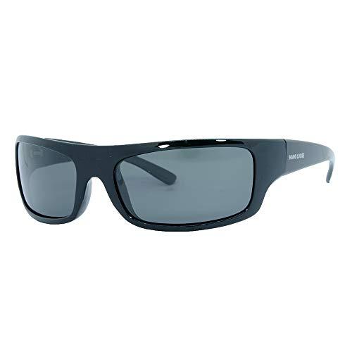 Óculos Solar, Hang Loose, Preto