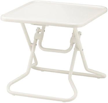 Amazon Com Ikea Coffee Table Folding Foldable White 628 111714