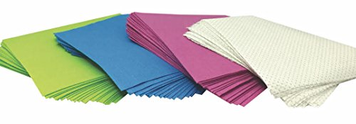 Washable Paper - Bambooee 75 JUMBO PACK with ANTI-MICROBIAL INHIBITOR