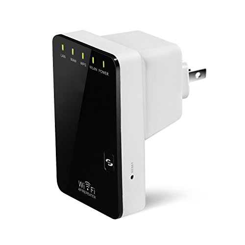 XINGAN Small Mini Wifi Wireless n Network Range Extender Router/Repeaters/AP/Wps 300M 2dbi Antennas Signal Boosters Wireless Access Points by XINGDONGCHI