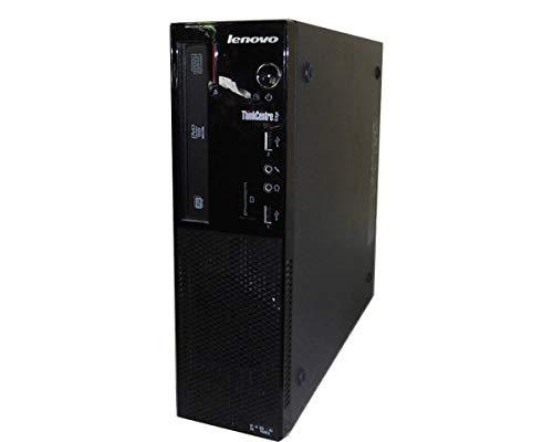 数量は多い  中古パソコン デスクトップ 本体のみ 省スペース型 Windows7 Pro 32bit Pro Lenovo (NO-12729) ThinkCentre デスクトップ Edge 72 Small 3493-ADJ Celeron G460 1.8GHz/2GB/250GB/DVDマルチ/WPS Office付き (NO-12729) B07MH4L19X, 家具のインテリアオフィスワン:a7f92862 --- arbimovel.dominiotemporario.com