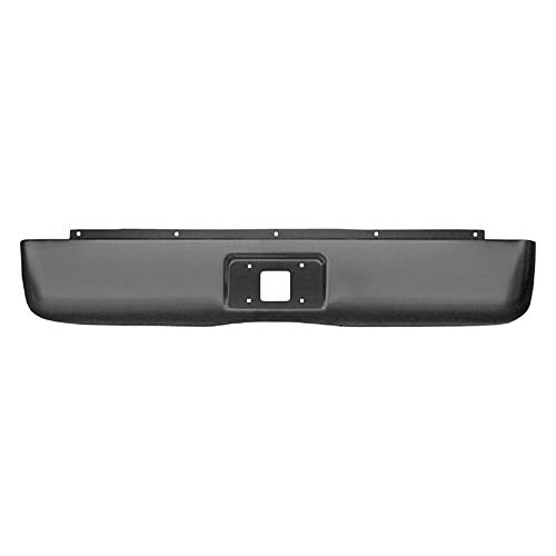 Value SILVERADO PRFX STEEL ROLL PAN W/TAG LIGHT OE Quality Replacement