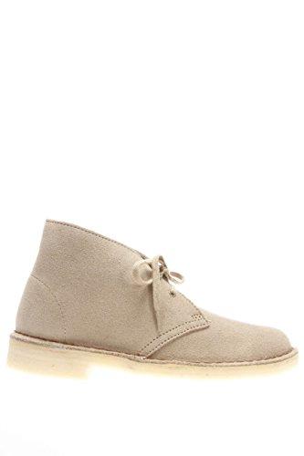 106941.Desert boot.Sabbia.3½