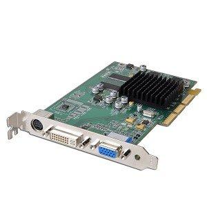 ATI Radeon 7000 32MB DDR AGP DVI/VGA Video Card