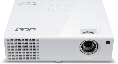 04. Acer X1373WH DLP Projector Review
