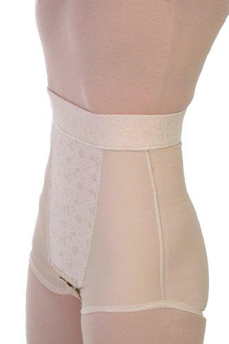 Tummy Tuck Compression Garments | Contour Style 22 - Medium - Beige Contour Compression Garments