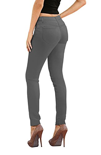 HyBrid Company Womens Stretch Skinny product image