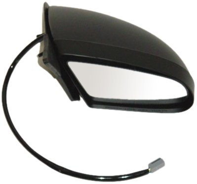OE Replacement Ford Thunderbird Driver Side Mirror Outside Rear View (Partslink Number FO1320105)
