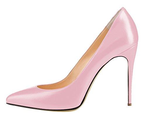 Guoar - Cerrado Mujer - B-Pink PU