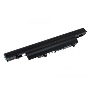 Batería para PACKARD BELL NELA0 Original, 10,8 V, Li-Ion [batería para ordenador portátil/Laptop/Notebook]: Amazon.es: Electrónica