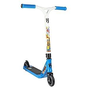Kota Mini Mania Pro Scooter (Blue/White)