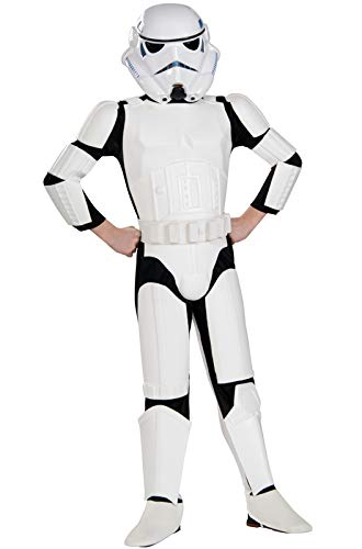 Star Wars Child's Deluxe Stormtrooper, Large