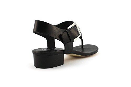 Sandalo Michael Kors VALENCIA THONG Black - Size:36,5