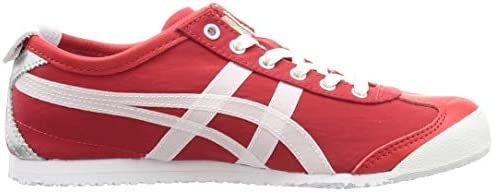 ASICS 1183a730-600_40, 5, Sneakers Basses Homme, Red, 40.5 EU