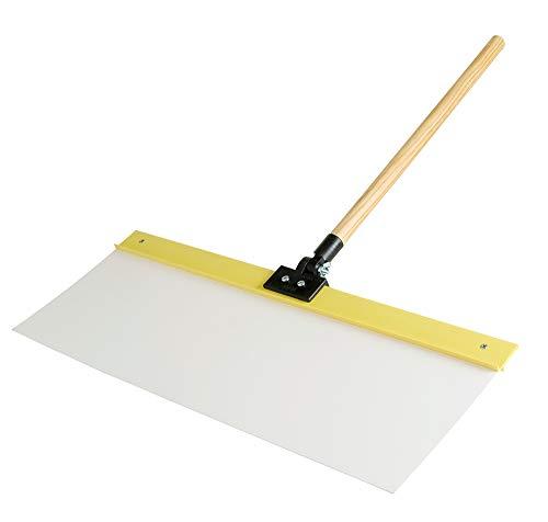 - Hyde Tools 28060 ProShield Flex Polystyrene, 24-Inch by 9-Inch