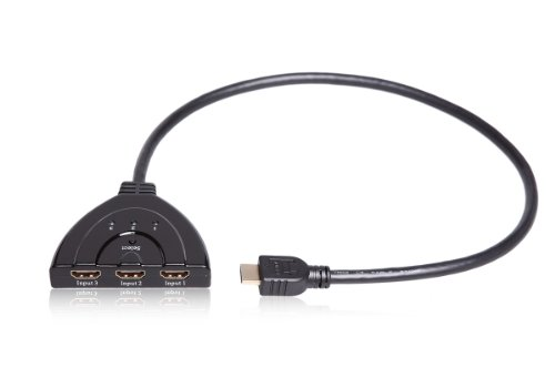 HDMI 3-In feet Cable