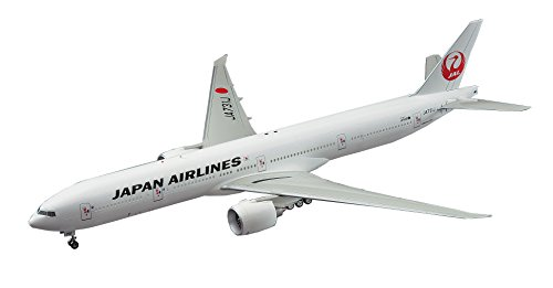 1/200 No.19 Japan Airlines B777-300ER by Hasegawa