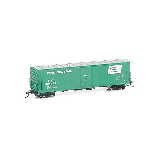 Athearn ath74961Ho RTR 50` Youngstownドアボックス、PC # 361253