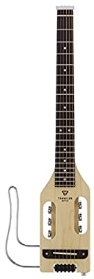Traveler Guitar 6 String Acoustic-Electric Guitar