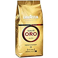 Lavazza Qualità Oro Coffee Beans, 500g, 500 g
