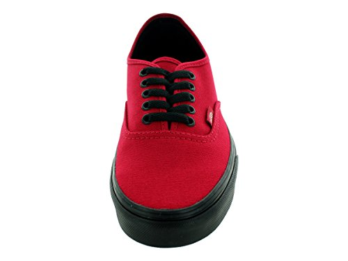 Jester Authentic Vans Authentic Red Vans fEftnqU