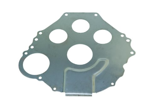 Ford Racing M-7007-B Starter Index Plate for Ford Mustang V8 with Manual Transmission