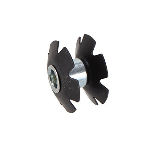 FSA Bicycle Headset Star-Fangled Nut - 1-1/8-160-2015