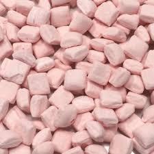 Mint Candy, After Dinner Mints (Pink After Dinner Mints, 2 Pounds) - Mints Pillow Candy