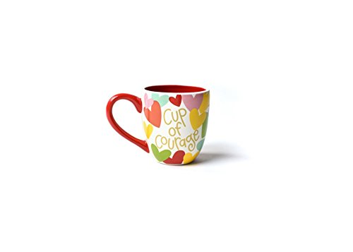 Limited Edition Inspire Happy 2019 Mug