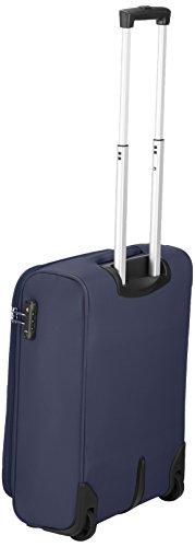 Tourister 5 Summer Bagage Liter Blauw American Rechte 38 55 Cm Middernacht Voyager Grijs Kleur 1d845qIw