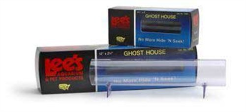 Lee's Ghost House, 2-Inch by 6-1/2-Inch