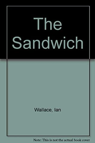 book cover of The Sandwich