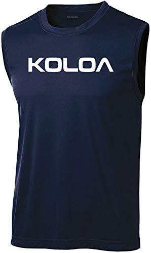 Koloa Original Logo Moisture Wicking Sleeveless ()