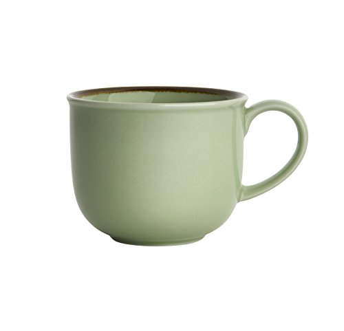 Oneida Foodservice F1463067042 Studio Pottery Celadon, 11.8 oz, Set of 24, Mug