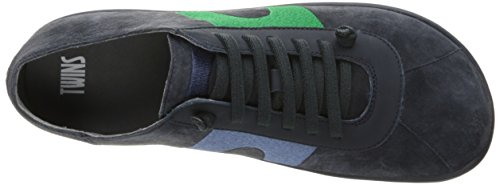 Camper Heren Tws K100195 Fashion Sneaker Blauw