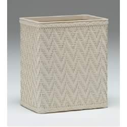 Elegante Ensemble Wastebasket - Cream CutieBeauty ed